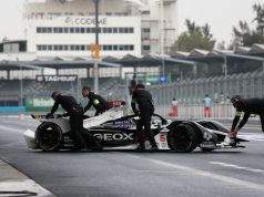 Fórmula E estrenará formato de calificación en 2022 (FOTO: Fórmula E)