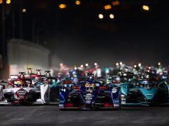 Los cambios de Fórmula E para su Temporada 8 (FOTO: Alastair Staley/Fórmula E)
