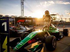 Serie W: Jamie Chadwick gana Carrera 1 en Austin (FOTO: Serie W)