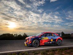 WRC no irá a México ni a Sudamérica en 2022 (FOTO: Hyundai Motorsport GmbH)