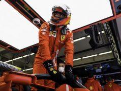 F1: Cinco pilotos usaron prototipos de guantes mejorados en Turquía (FOTO: Scuderia Ferrari Press Office)