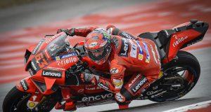 GP de las Américas: Bagnaia liga tercera PP consecutiva (FOTO: MotoGP)