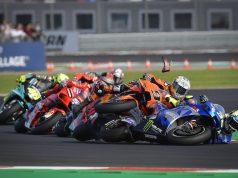 Categorías de FIM incrementarán edad mínima de participación (FOTO: MotoGP)