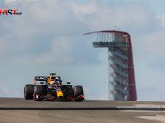 Verstappen logra PP del GP de Estados Unidos (FOTO: Arturo Vega para FASTMag)