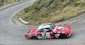 Ricardo Cordero y El Malditillo ganan Día 2 mientras Panamericana llega a CDMX (FOTO: La Carrera Panamericana)