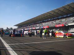 NASCAR México cancela otra vez fecha en Autódromo Hermanos Rodríguez (FOTO: Eduardo Olmos)