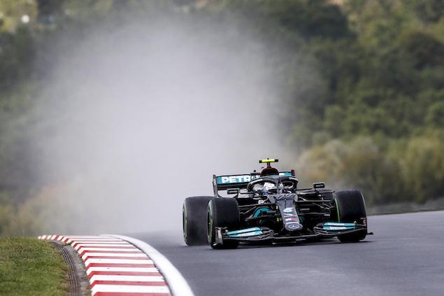 Bottas domina GP de Turquía; Pérez vuelve al podio (FOTO: Jiri Krenek/Mercedes AMG F1)