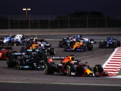 23 Grandes Premios en calendario 2022 de F1 (FOTO: Lars Baron/Red Bull Content Pool)