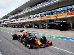 "Pérez saldrá 3º después de calificación ""tensa"" en Austin (FOTO: Red Bull Content Pool)"