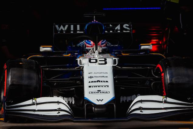 """Williams y su plan de """"Transformación Sostenible"""" rumbo a 2030 (FOTO: Williams Racing)"""
