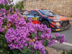España, Día 2: Neuville se mantiene adelante de Evans y Ogier (FOTO: Hyundai Motorsport GmbH)
