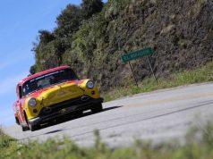 Carrera Panamericana 2021: Caravana llegó a Veracruz
